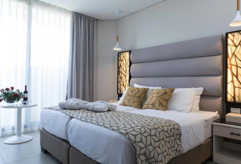 מלון לביא - סוויטת הוד